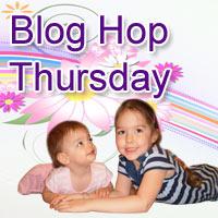 Bassgiraffe's Thoughts Thursday Blog Hop
