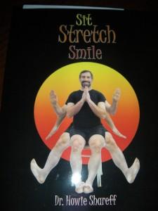 Sit, Stretch, Smile Yoga