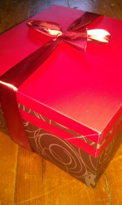 WOW Gift Box