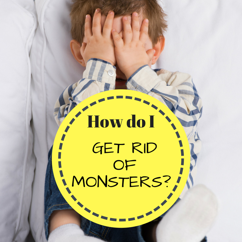 how_do_I_get_rid_of_monsters