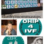 My 5 Best Read 2013 Infertility Posts #ohip4ivf #onpoli
