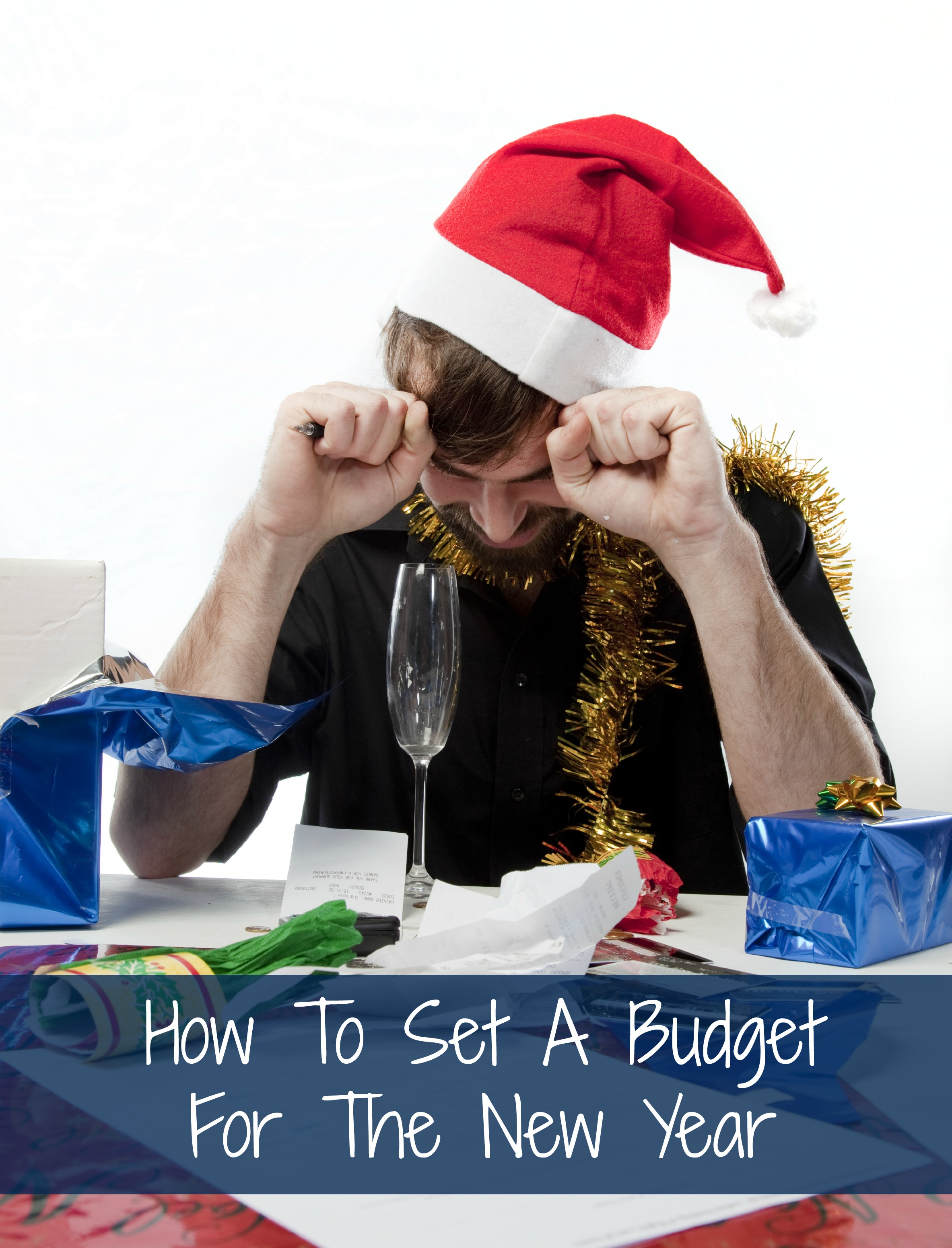 budget for the New Year