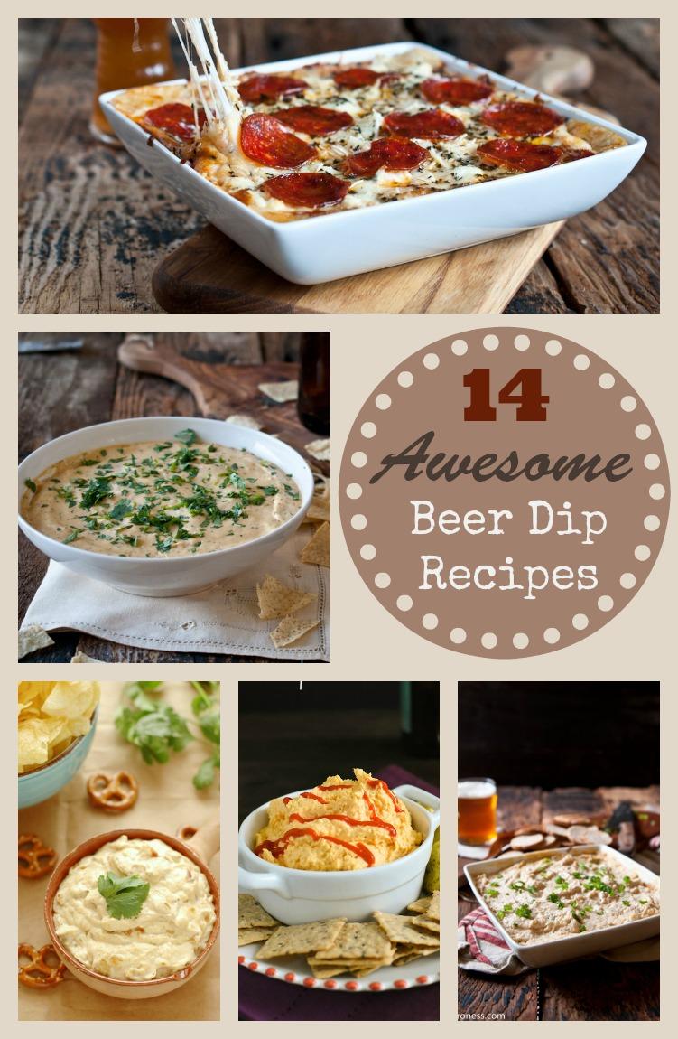 best beer dip recipes