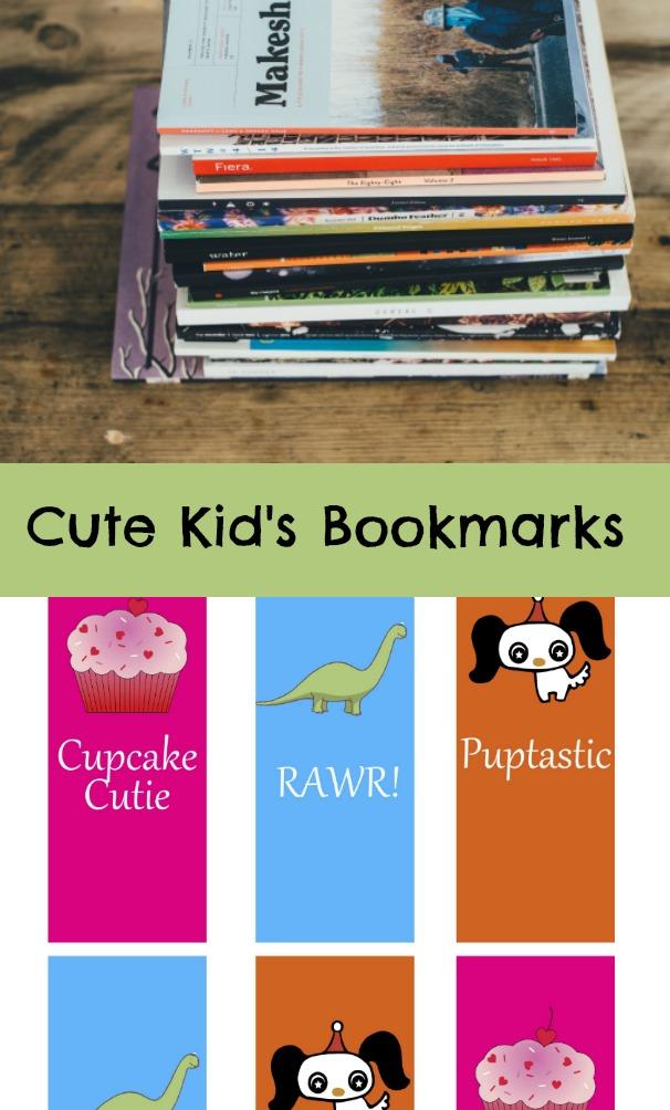 cute_kids_bookmarks
