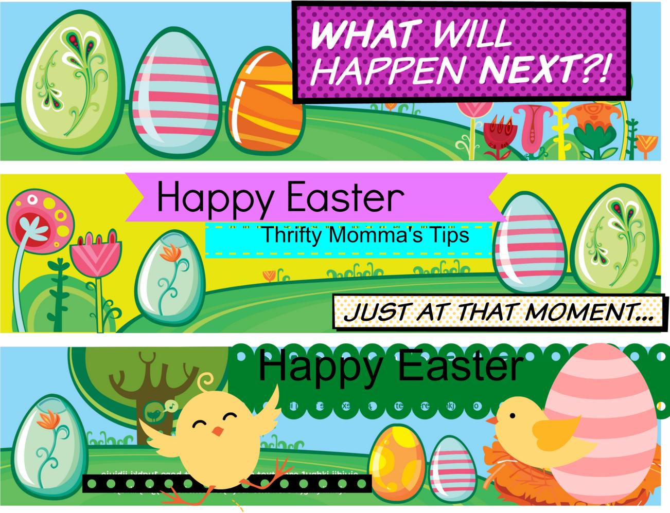 Easter-cute-kid-bookmarks