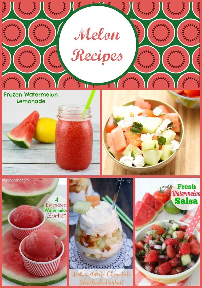 best-melon-recipes