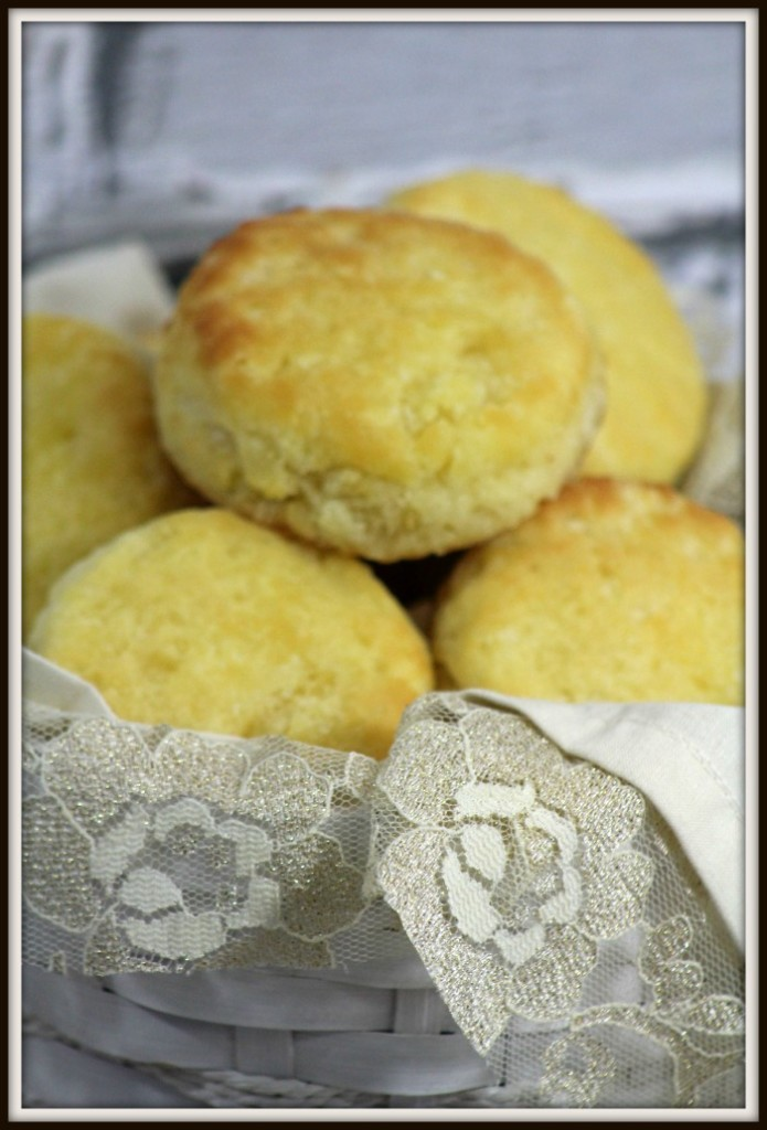 how to make english biscuits