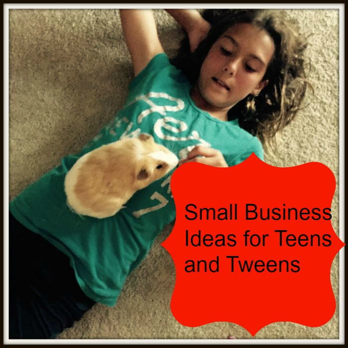 small-business-for-teens