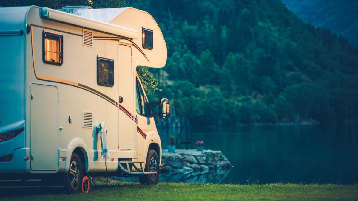 buying-an_rv_camper_parked_at_a_site