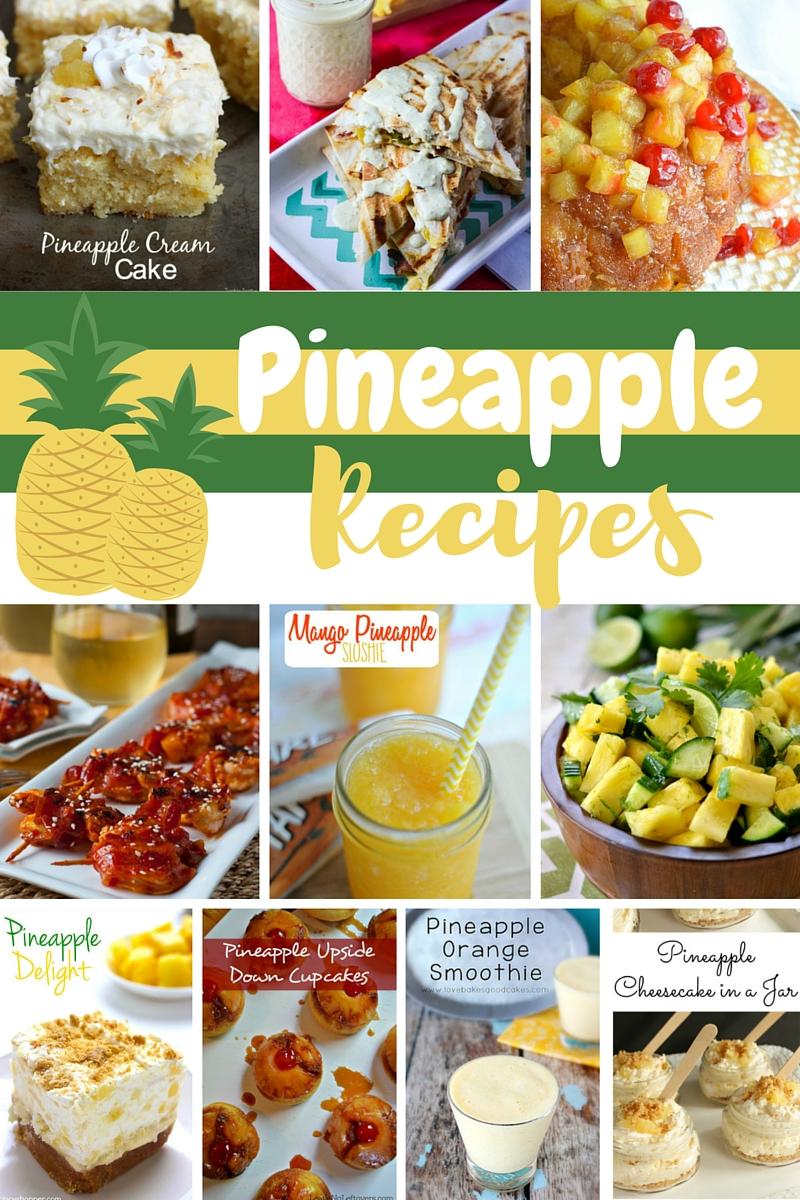 pineapple_recipes