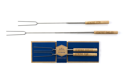 S'more Stick Set - $14.95
