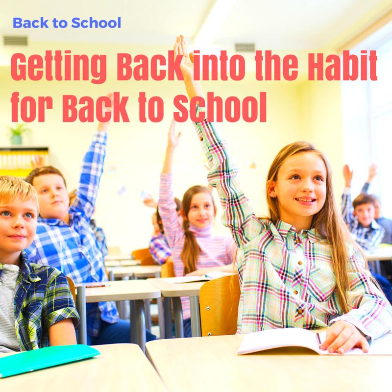 school_routine