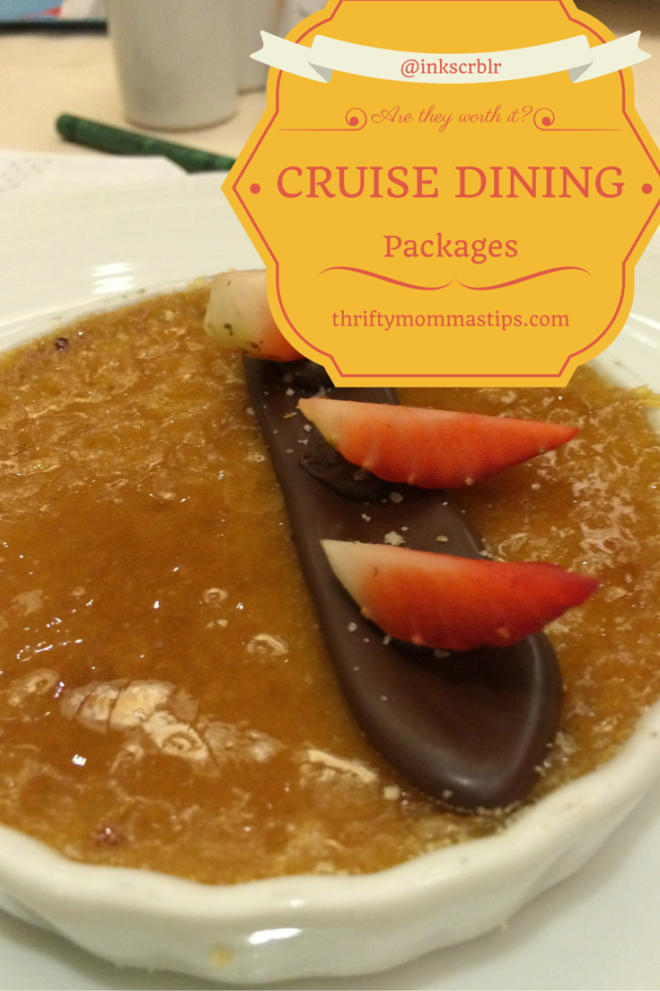 cruise_dining_packages