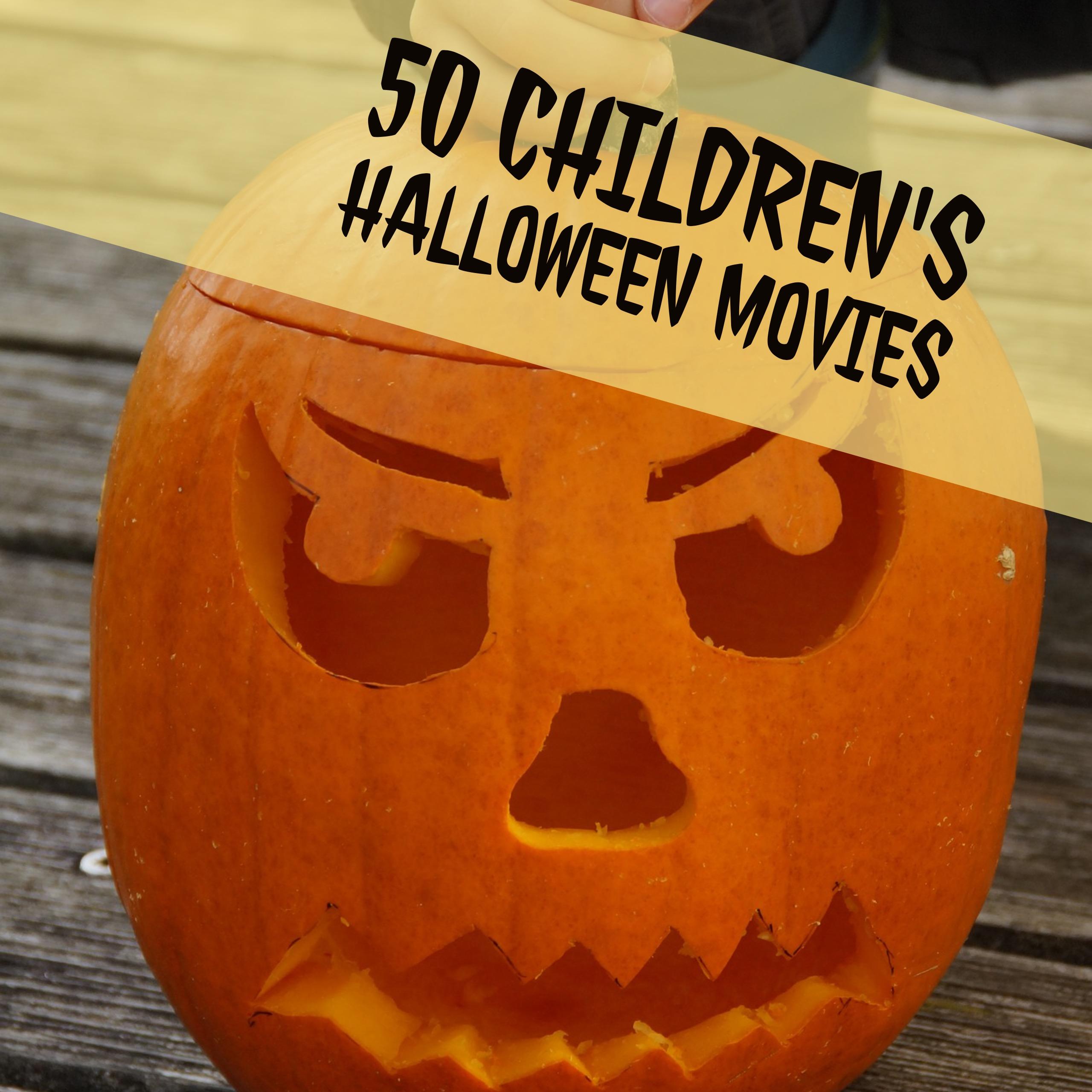 childrens_Halloween_movies