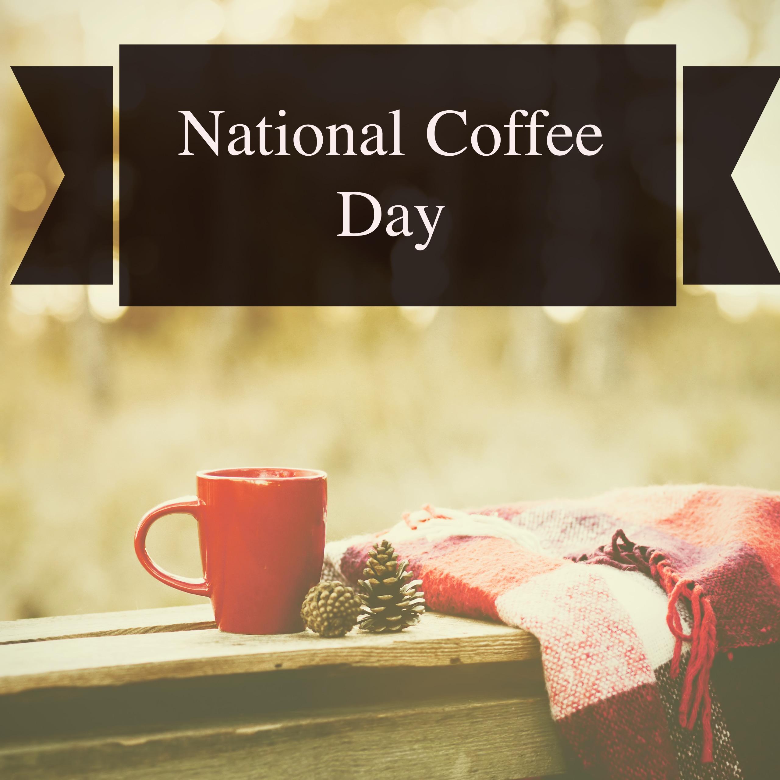 national coffee day - photo #16
