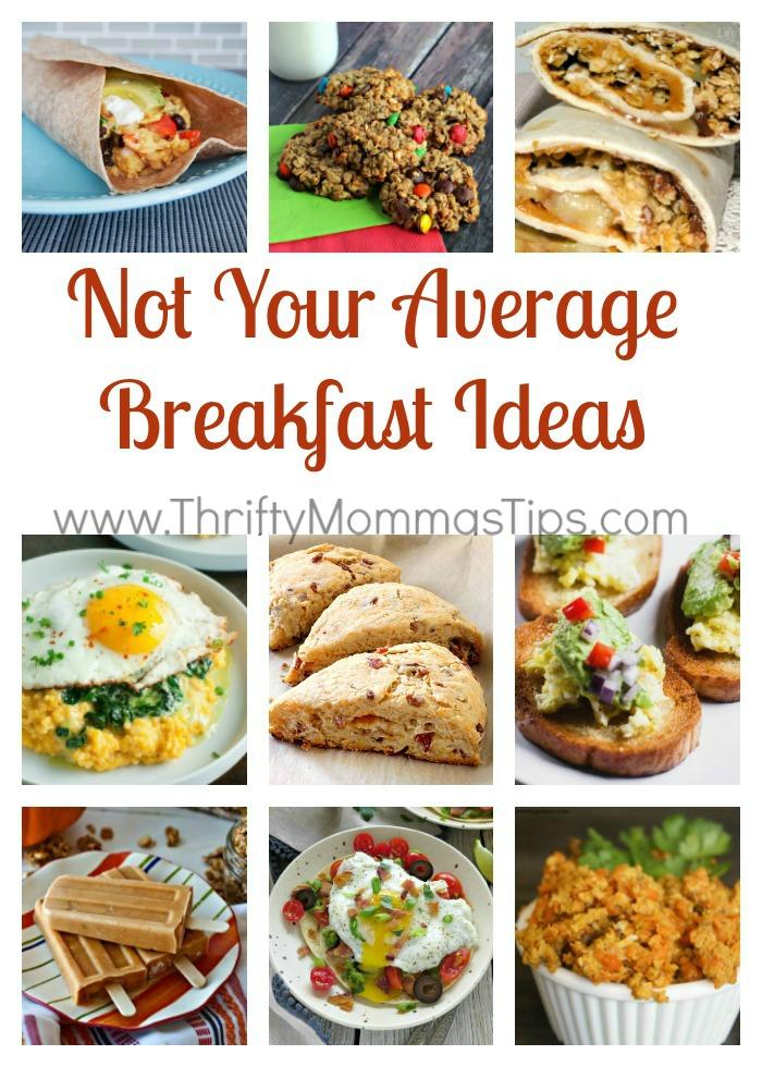 not_your_average_breakfast_ideas