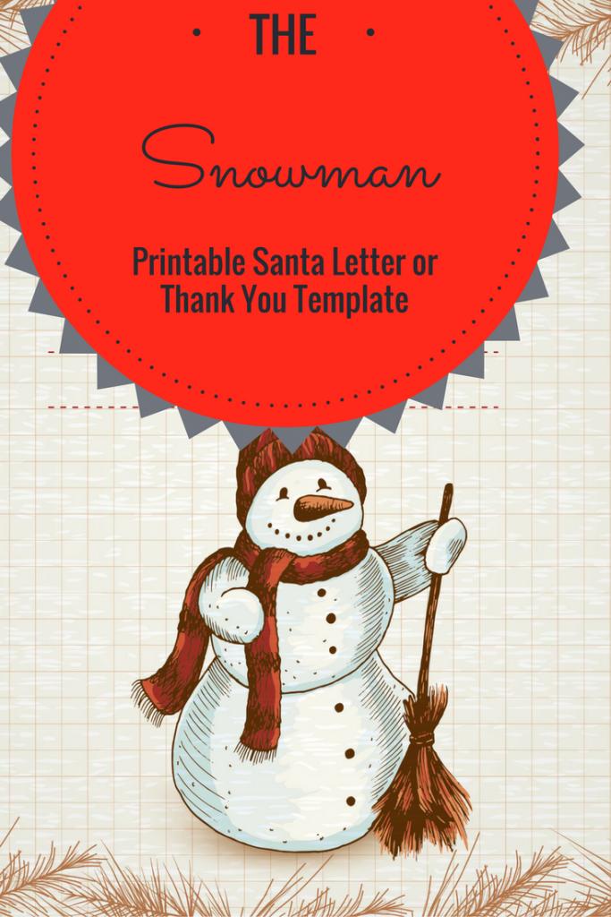 snowman_printable