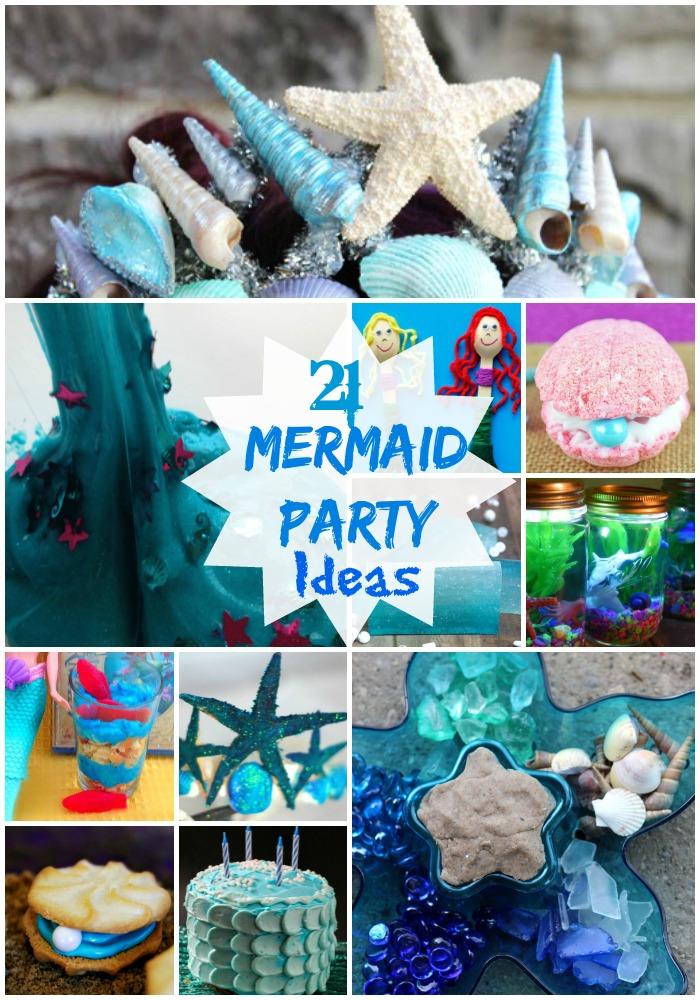 mermaid_party_ideas