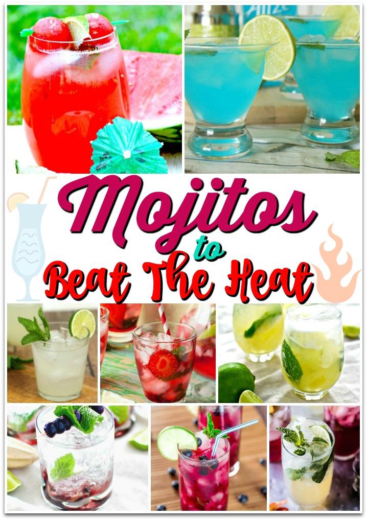 Mojitos