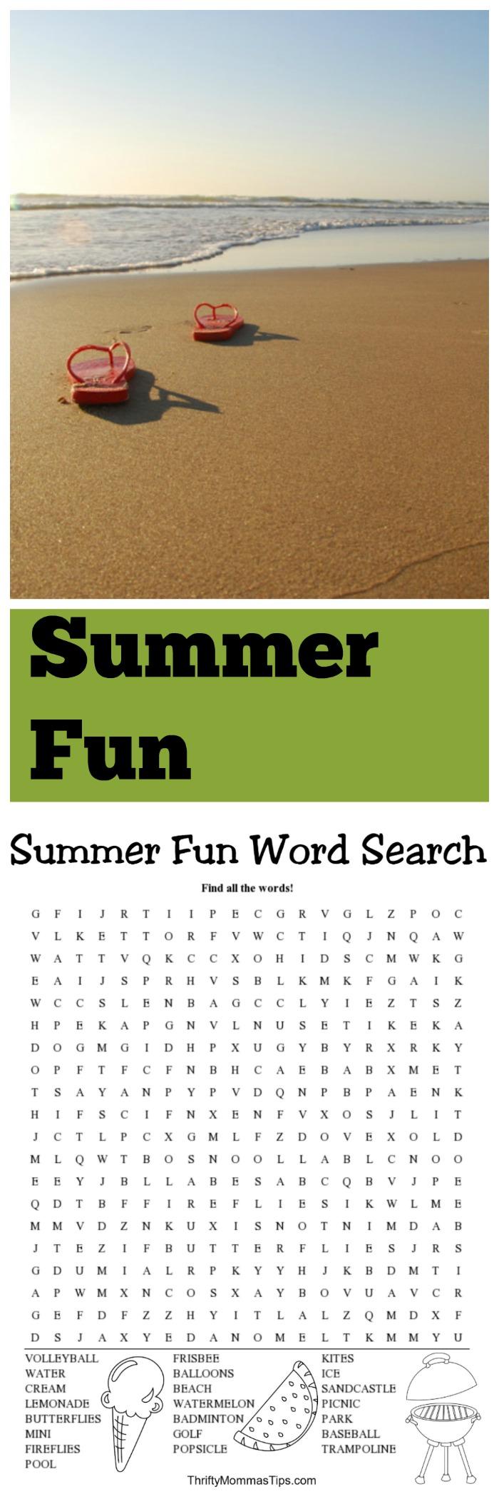 Summer_Fun_Word_Search
