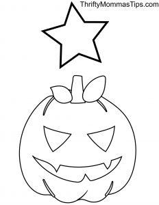 Halloween_pumpkins_coloring_book