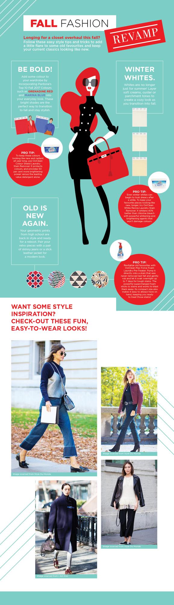 Fall Fashion Revamp Thrifty Mommas Tips