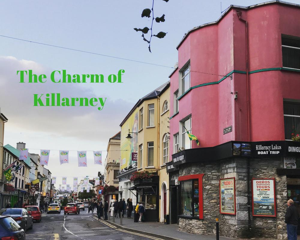 the magic of killarney ireland thrifty mommas tips. Black Bedroom Furniture Sets. Home Design Ideas