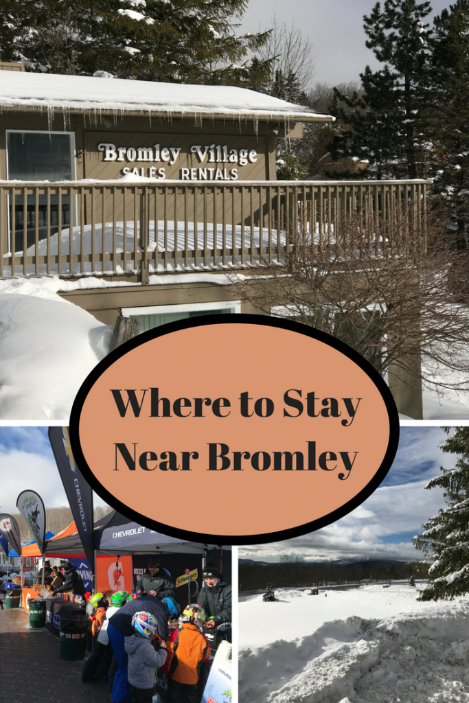 where_to_stay_near_bromley