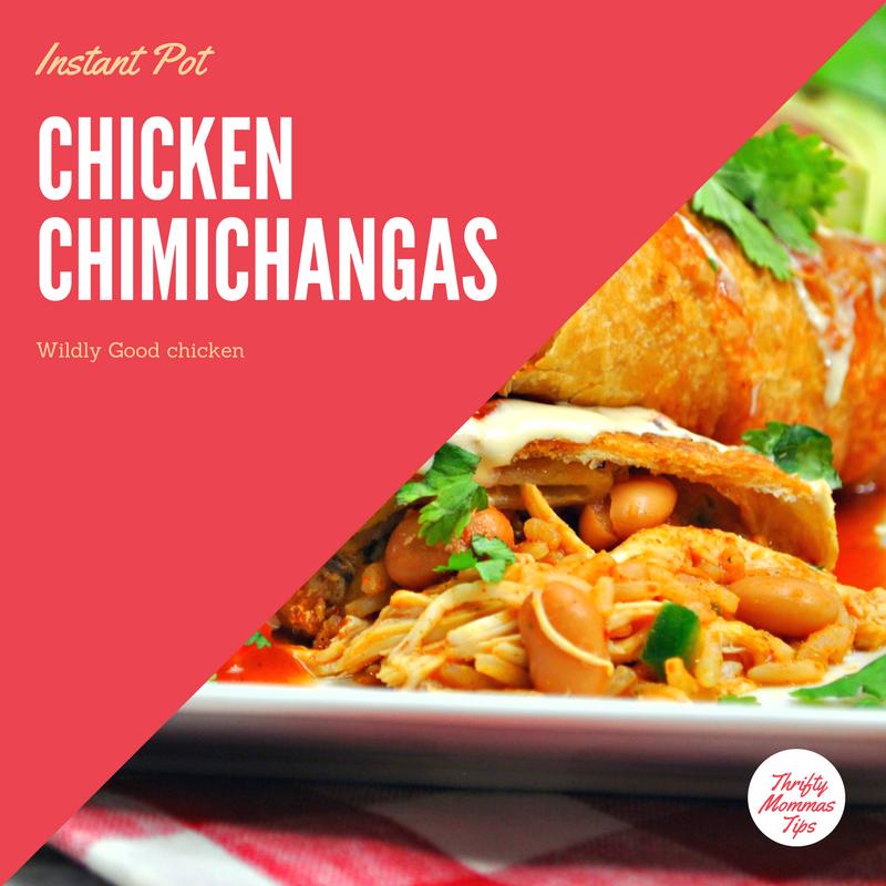 instant_pot_chicken_chimichanga