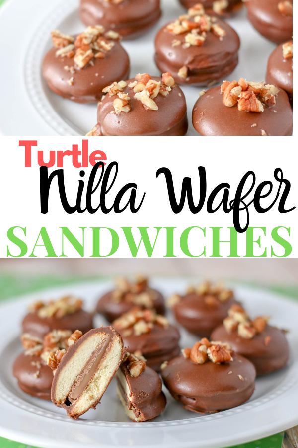 turtle_nilla_wafer_sandwiches