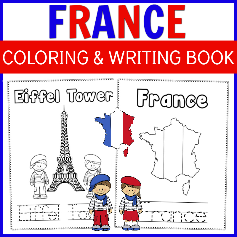 france_coloring_and_writing_book