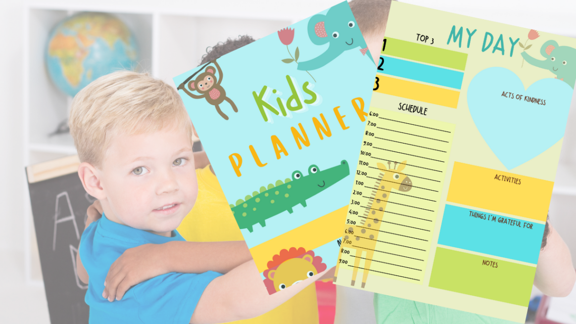 kids_daily_planner